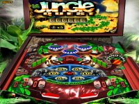 jungle quest pinball online game