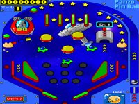 panzo pinball flash game