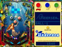 undersea flipper game free
